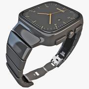 Rado Watch 3d model