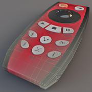 Robot Remote 3d model