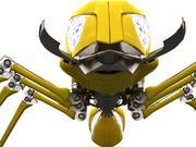 Mrówka 3d model