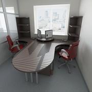 Office 24 3d model