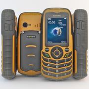 teXet TM 510R 2 3d model
