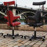 노파 카피 스코 의자 3d model