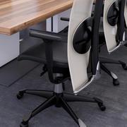 의자 걸이 영감 3d model