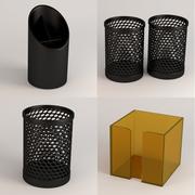 cups 3d model