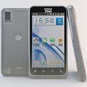 ZTE n880e 3d model