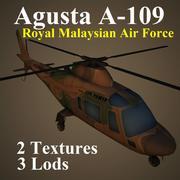 A109 RMF 3d model