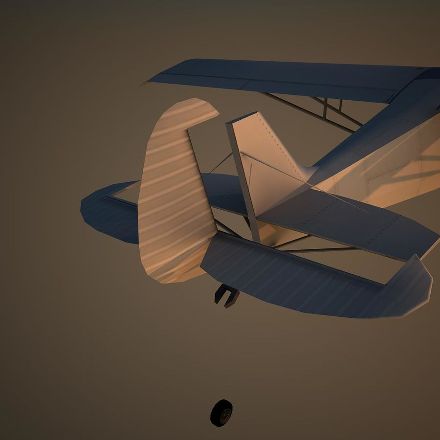A1A royalty-free 3d model - Preview no. 13