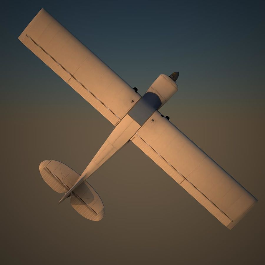 A1A royalty-free 3d model - Preview no. 6