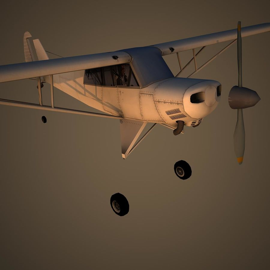 A1A royalty-free 3d model - Preview no. 11