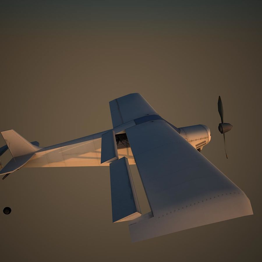A1A royalty-free 3d model - Preview no. 12