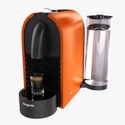 Nespresso U Magimix 3d model