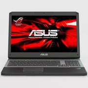 Laptop ASUS G75VW 3d model