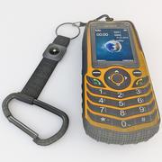 teXet TM 510R 3d model