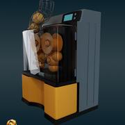 Presse-agrumes 3d model