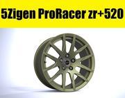 Zigen ProRacer zr + 520 3d model