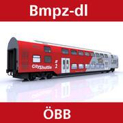 Bmpz-dl 3d model