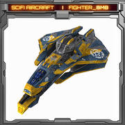 SciFi_BM8 3d model