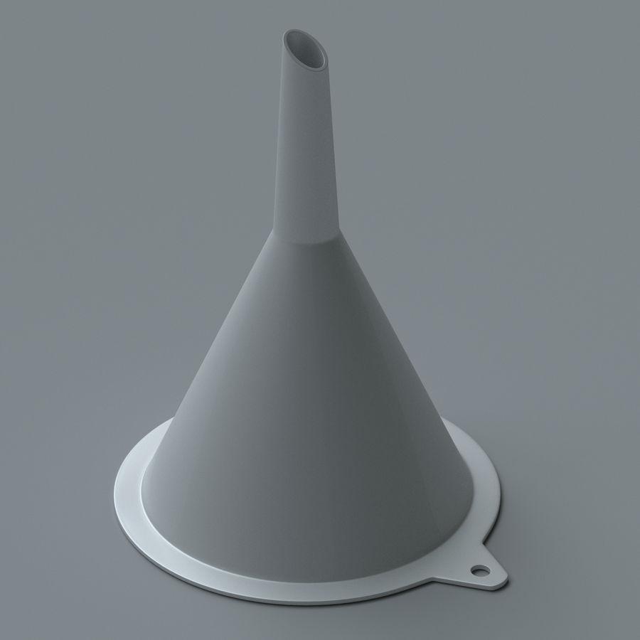 Küchenzubehör royalty-free 3d model - Preview no. 8
