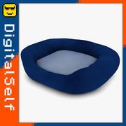 Pet Bed 3d model