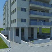 budynek (2) (1) (3) 3d model