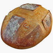 Brood 7 3d model