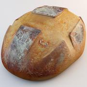 Brot 7 3d model