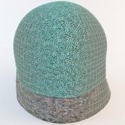 脳サンゴ 3d model
