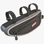 Abus Bicycle Bag 3d model