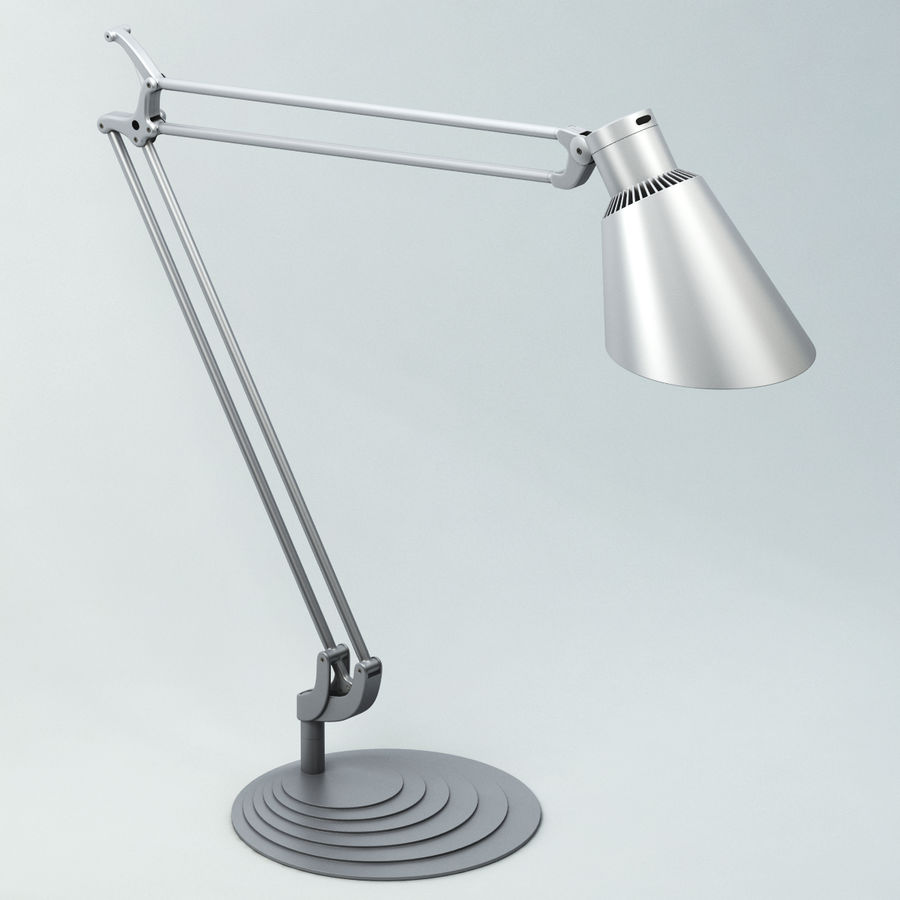 Humanscale Desk Lamp USED