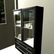 meubilair 3d model