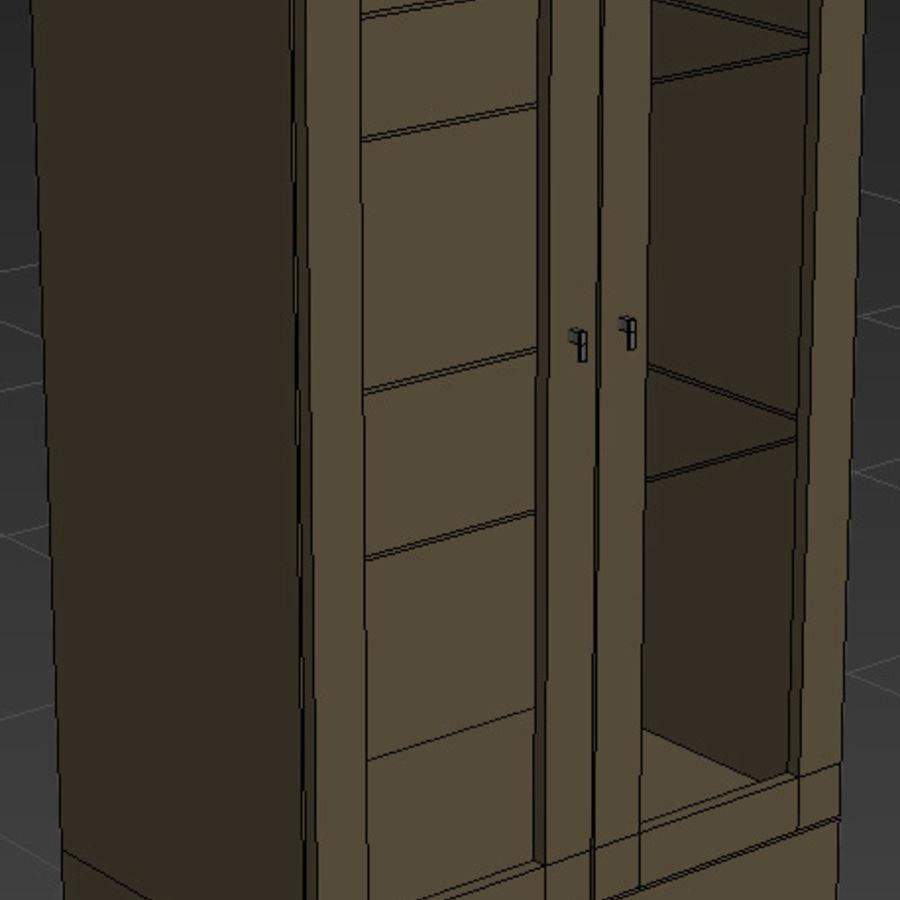 家具 royalty-free 3d model - Preview no. 9