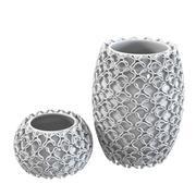 Zeitgenössische Vasen 3d model