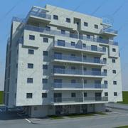 edificio (14) modelo 3d