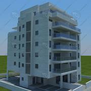 edificio (13) modelo 3d