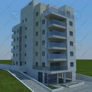 budynek (3) (1) 3d model