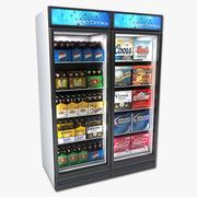 ビールクーラー 3d model