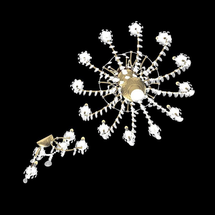 Maria Theresa_12+ royalty-free 3d model - Preview no. 5