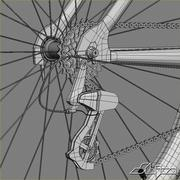 Bicycle 3 Stels Navigator 550 3d model