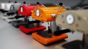 Ariete Retro 3d model