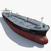 선박 유조선 3d model