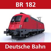 BR 182 3d model