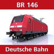 BR 146 3d model