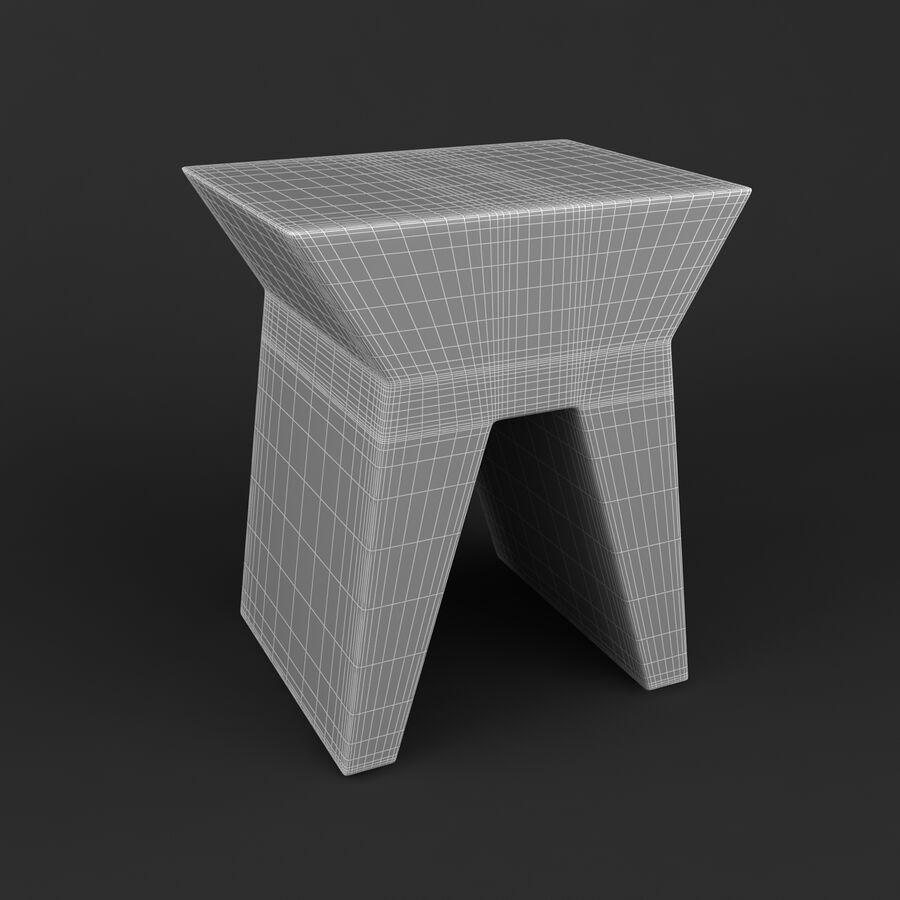 Collection de meubles royalty-free 3d model - Preview no. 240