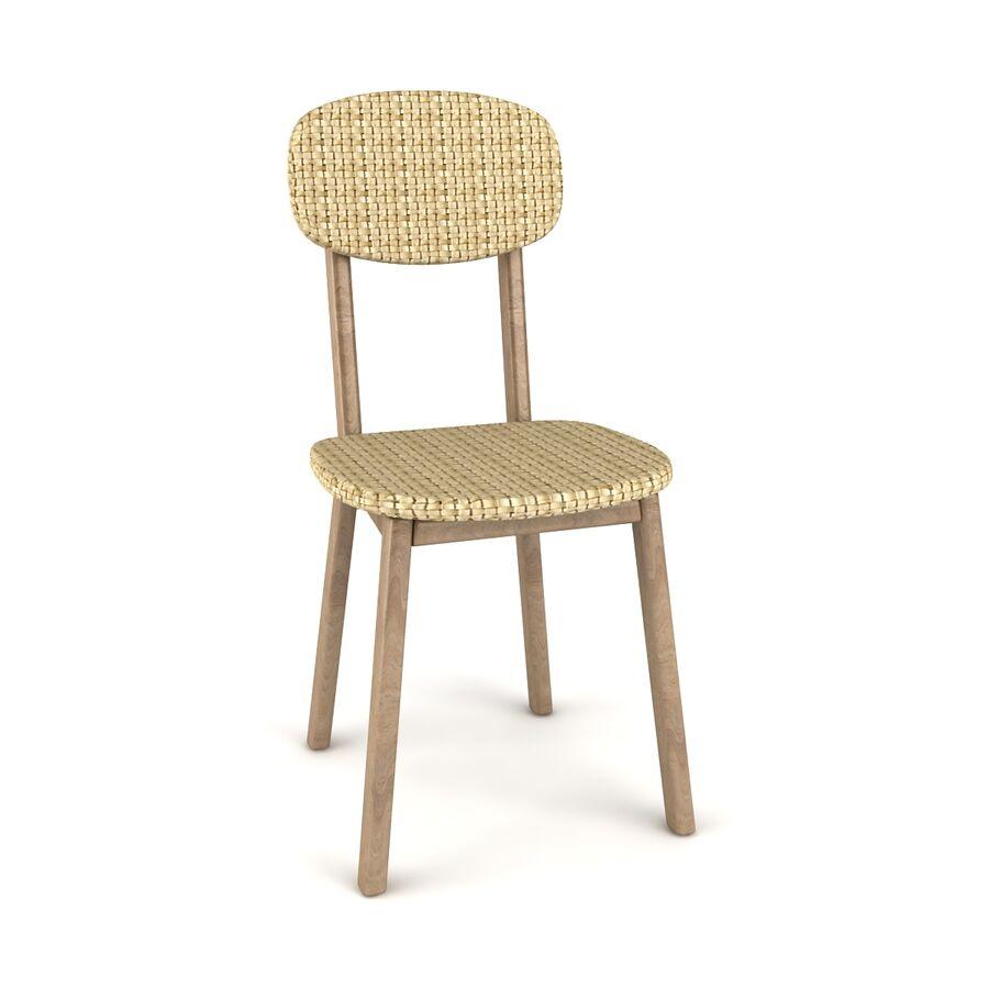 Collection de meubles royalty-free 3d model - Preview no. 119