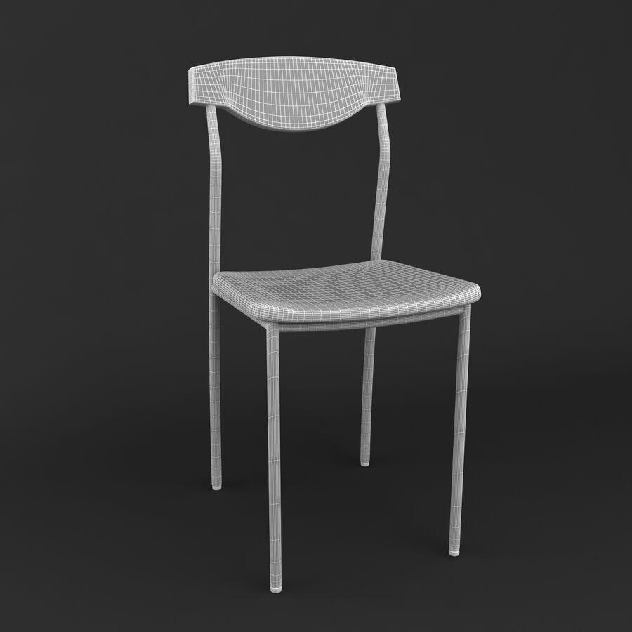 Collection de meubles royalty-free 3d model - Preview no. 145