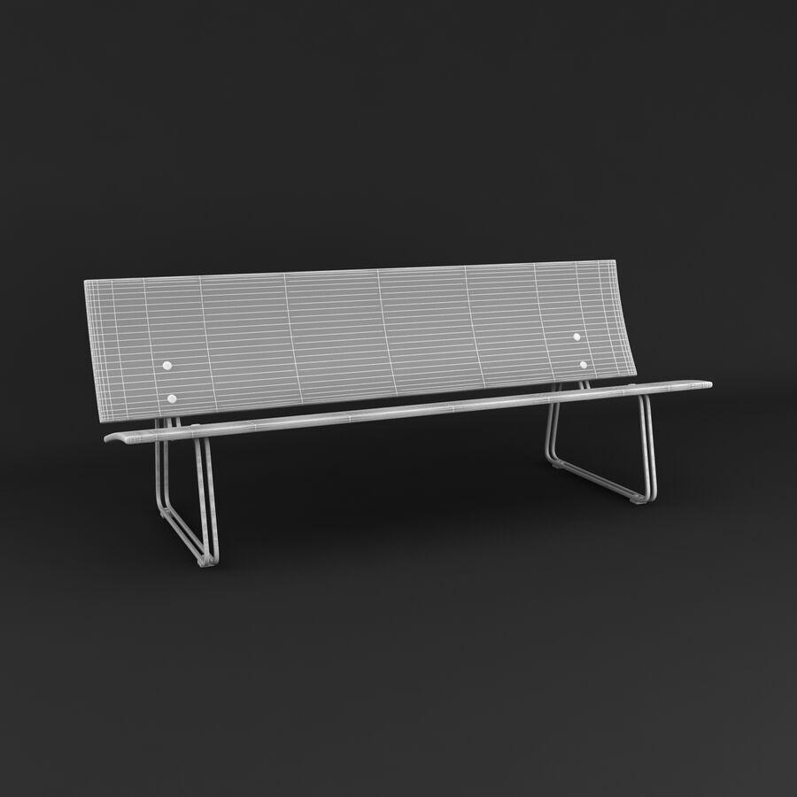 Collection de meubles royalty-free 3d model - Preview no. 88