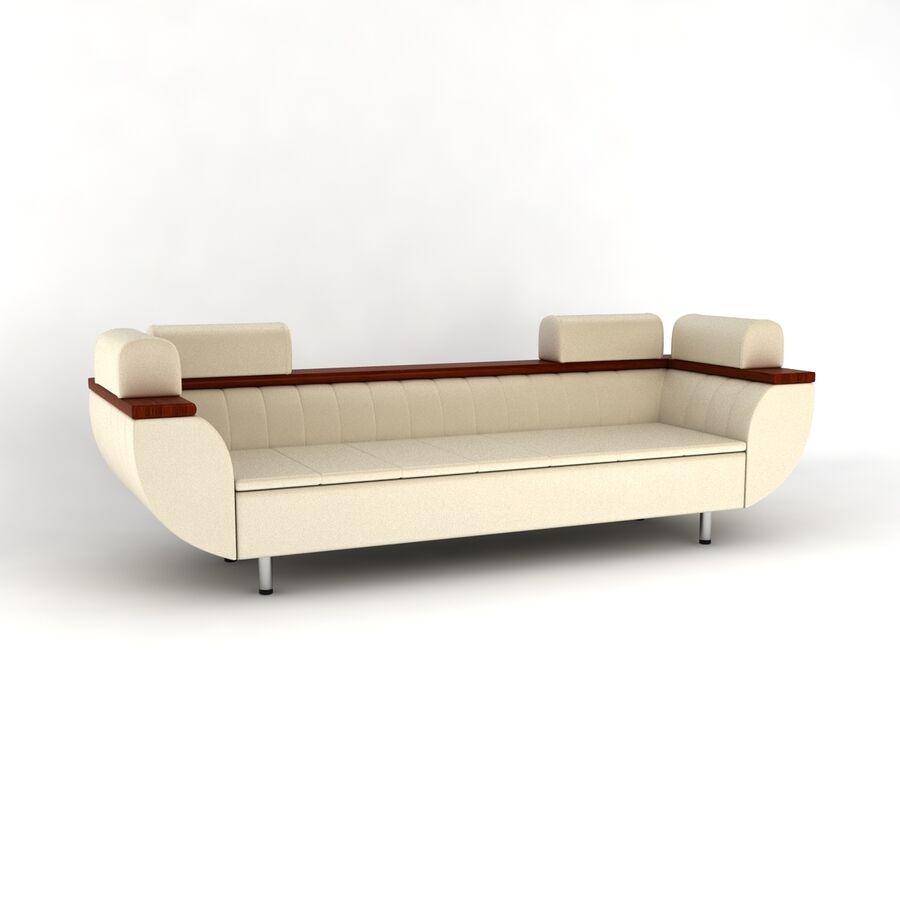 Collection de meubles royalty-free 3d model - Preview no. 161
