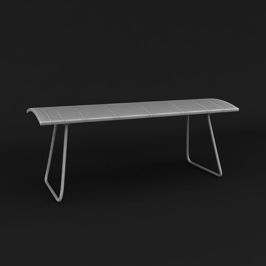 Collection de meubles royalty-free 3d model - Preview no. 96