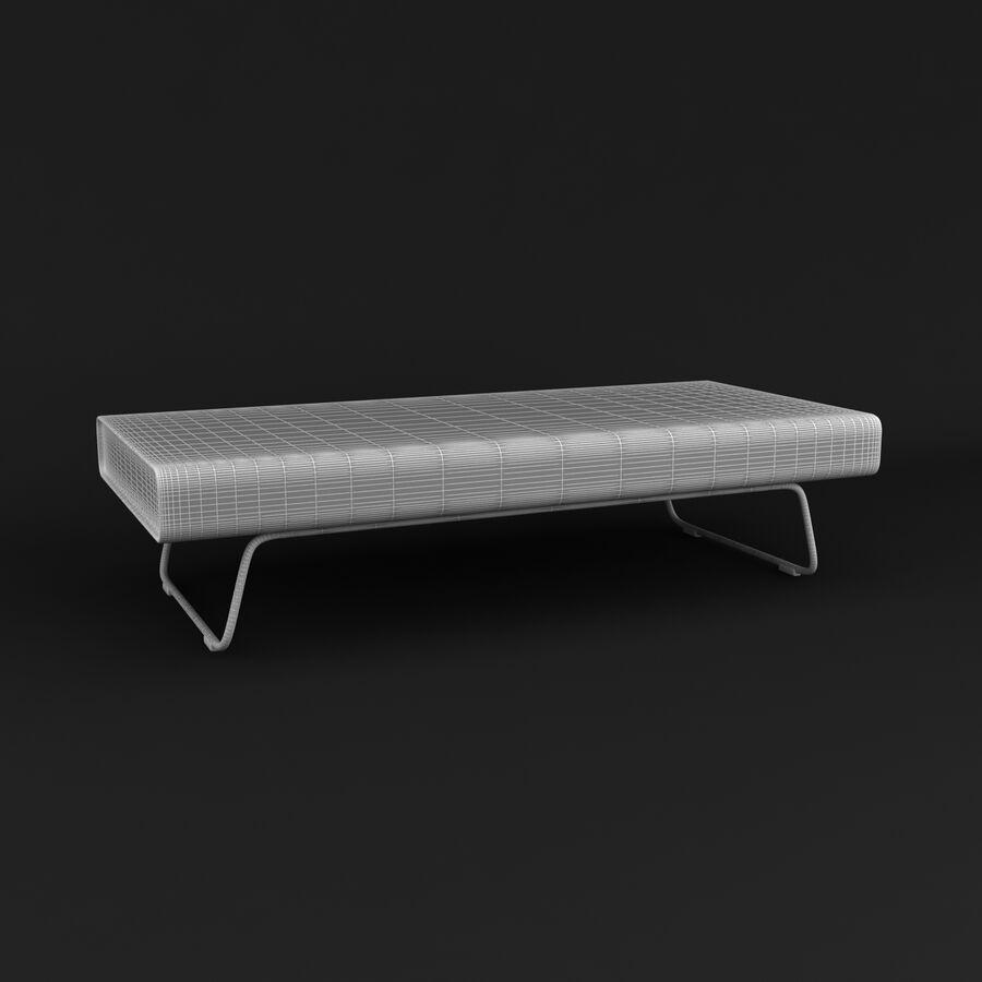 Collection de meubles royalty-free 3d model - Preview no. 87
