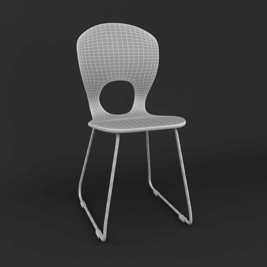 Collection de meubles royalty-free 3d model - Preview no. 144